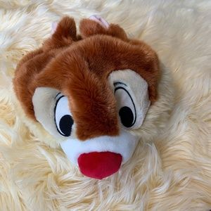 Dale Chipmunk Disney Parks Costume Hat